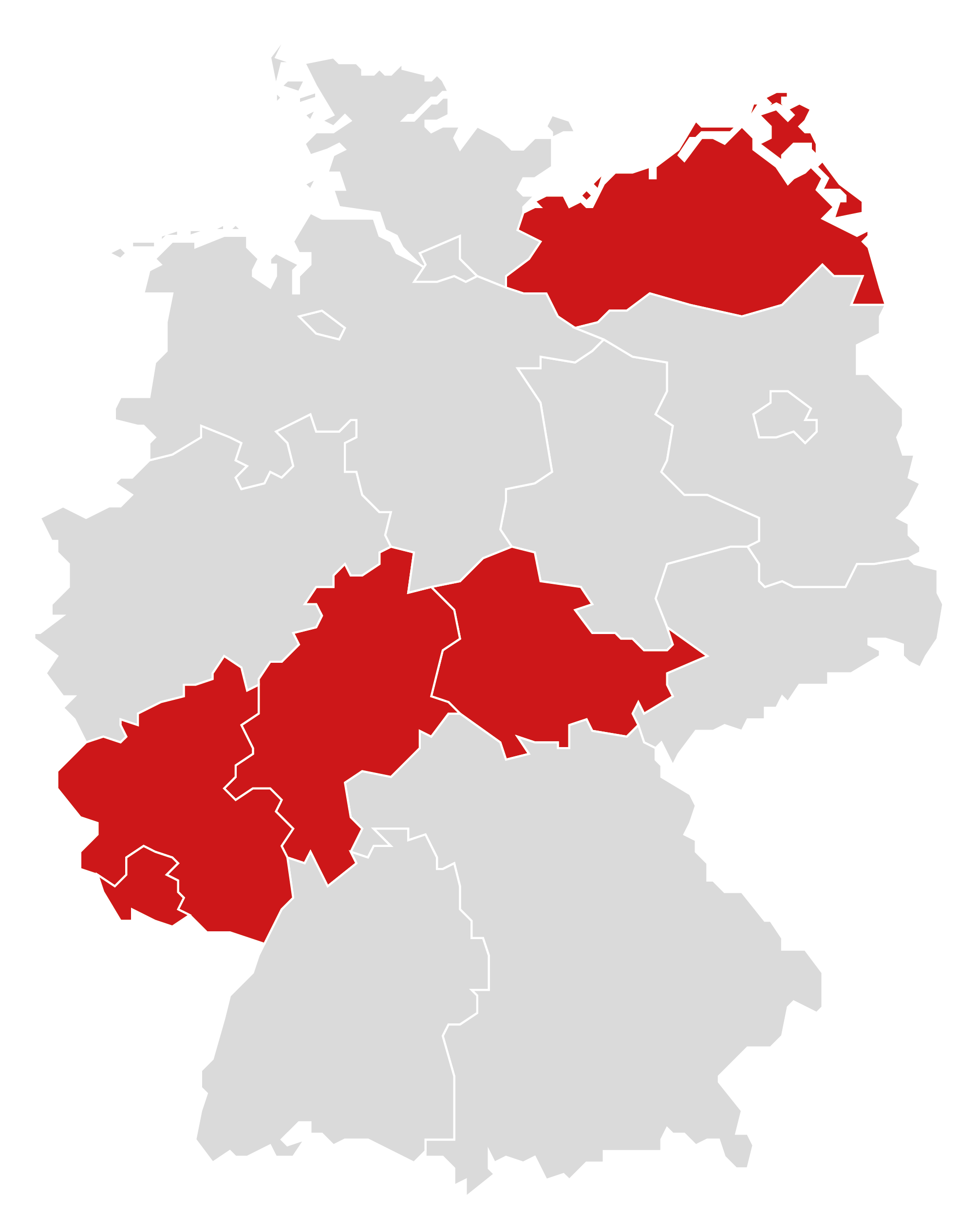 Überblick 2018