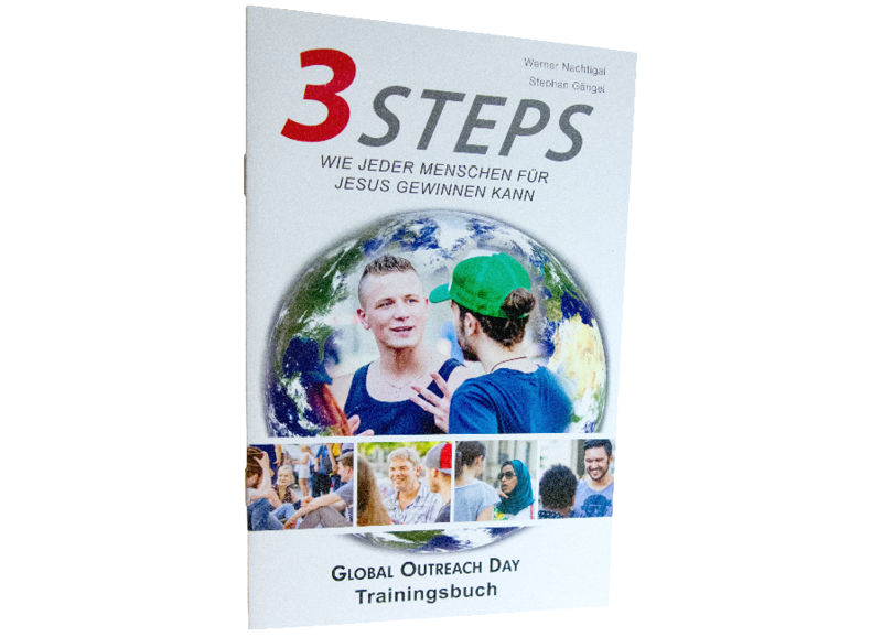 Cover 3-Steps